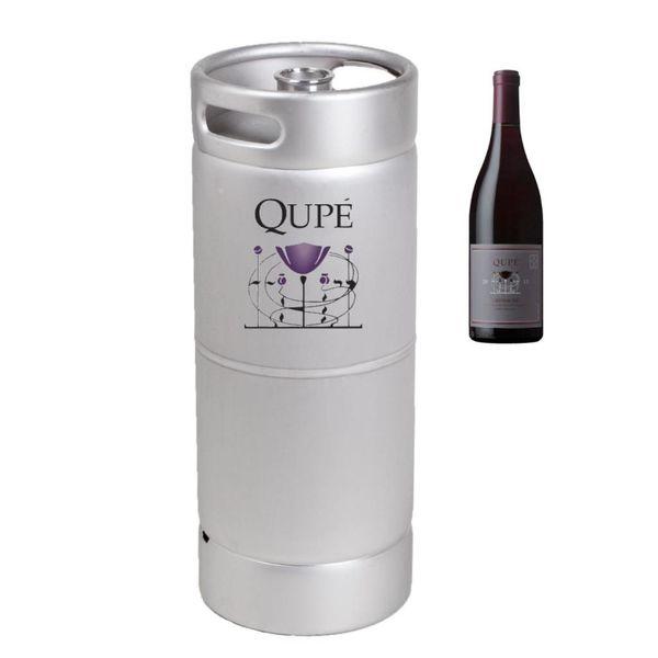 Qupe Grenache Sawyer Lindquist Vineyard (5.5 GAL KEG)