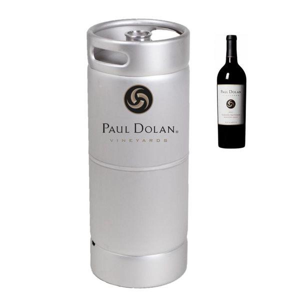 Paul Dolan Vineyards Paul Dolan Cabernet Sauvignon (5.5 GAL KEG)