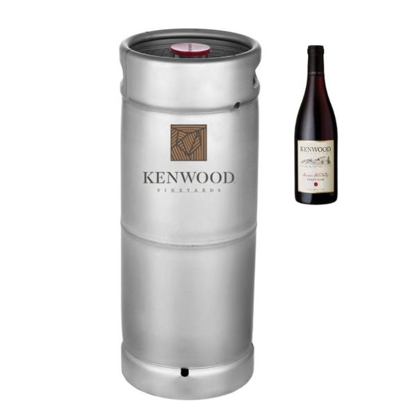 Kenwood Russian River Valley Pinot Noir (5.5 GAL KEG)