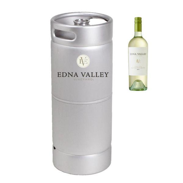 Edna Valley Edna Valley Sauvignon Blanc (5.5 GAL KEG)