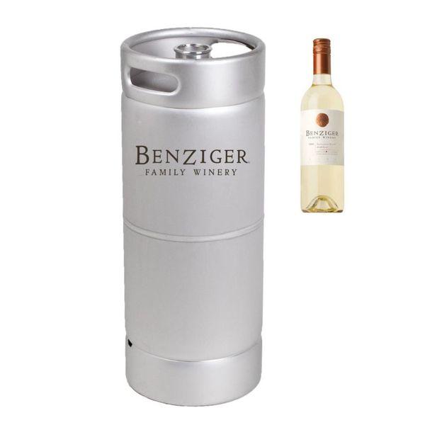 Benziger Sauvignon Blanc (5.5 GAL KEG)