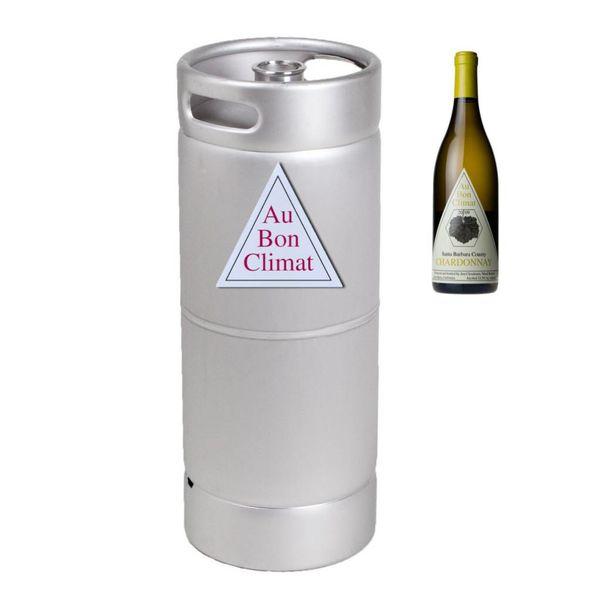 Au Bon Climat Chardonnay Santa Barbara (5.5 GAL KEG)