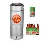New Belgium New Belgium Juicy Watermelon (5.5 GAL KEG)