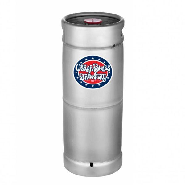 Oskar Blues Brewing Oskar Blues Brewery Can-O-Bliss Series Tropical IPA (5.5 GAL KEG)