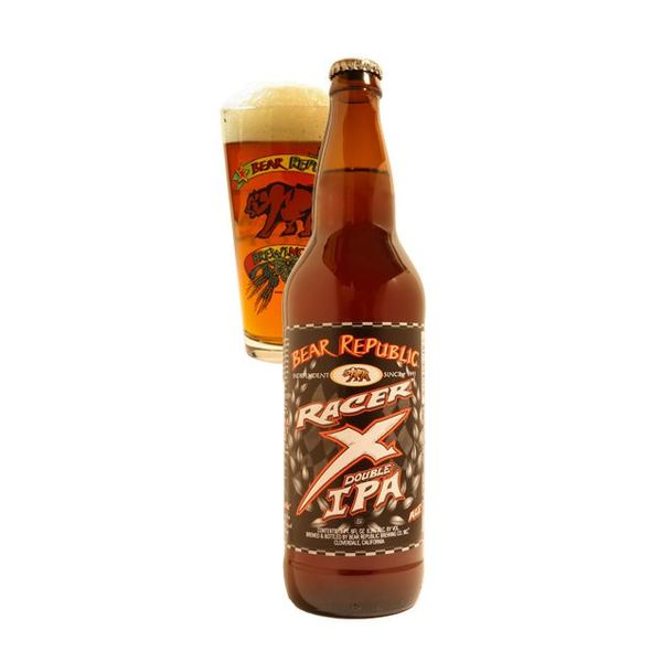 Bear Republic Bear Republic Racer X (22OZ BTL)