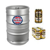 Oskar Blues Brewing Oskar Blues Mama's Little Yella Pils (15.5 GAL KEG)