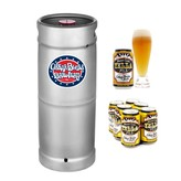 Oskar Blues Brewing Oskar Blues Mama's Little Yella Pils (5.5gal Keg)