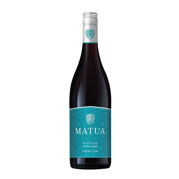 Matua Matua Pinot Noir (750ml)