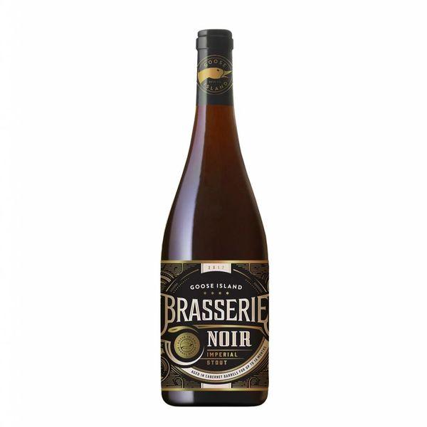 Goose Island Goose Island Brasserie Noir Imperial Stout 2018 Release (765ML)