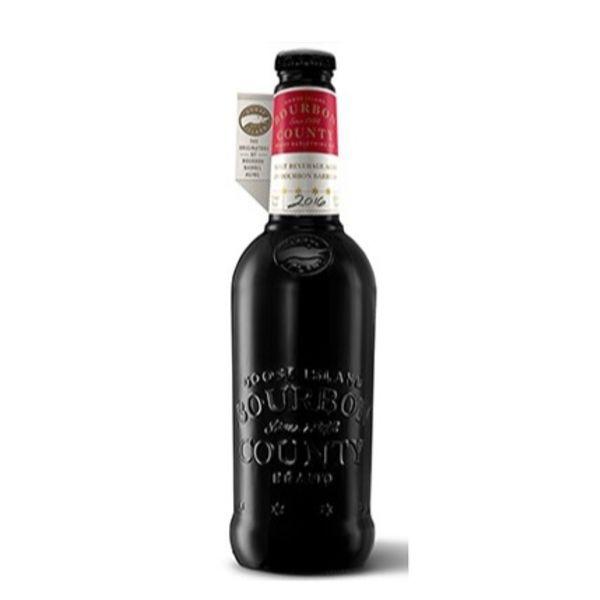 Goose Island Goose Island Bourbon County Brand Barleywine Ale 2016 (1PINT)
