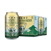 Stone Brewing Co. Stone Tropic of Thunder Lager (6PK CAN)