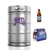 Abita Brewing Abita Root Beer (15.5gal keg)