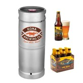 Kona Brewing Kona Fire Rock Pale Ale (5.5 GAL KEG)