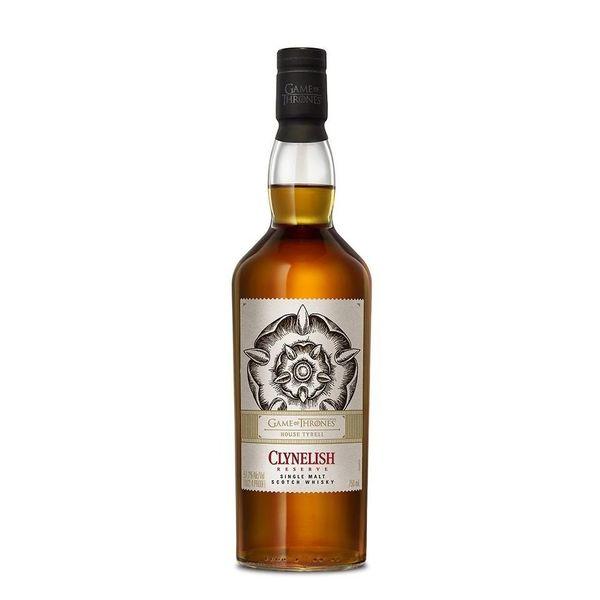 Clynelish Game of Thrones House Tyrell Clynelish Reserve Single Malt Scotch Whisky (750ml)