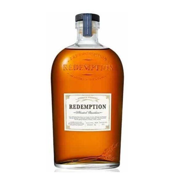 Redemption Wheated Bourbon (750ML)