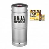 Baja Brewing Cabotella Blonde Ale (5.5 GAL KEG)