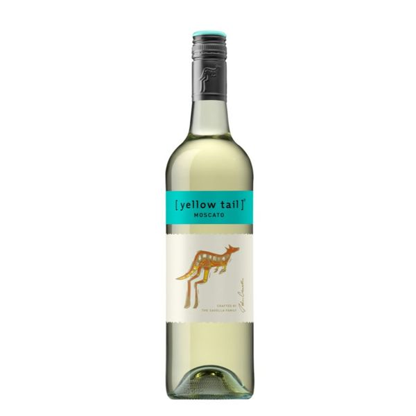 Yellow Tail Yellow Tail Moscato (750ML)