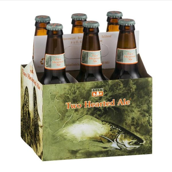Bells Bells Two Hearted Ale (12OZ/6PK BTL)