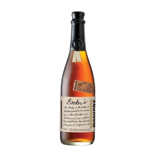 Booker's Bourbon (750ml)