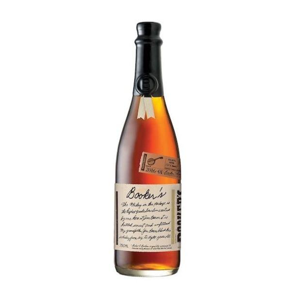 Booker's Bourbon (750ML)