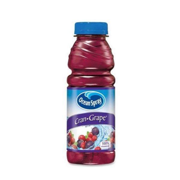 Ocean Spray Cran-Grape (15.2OZ)