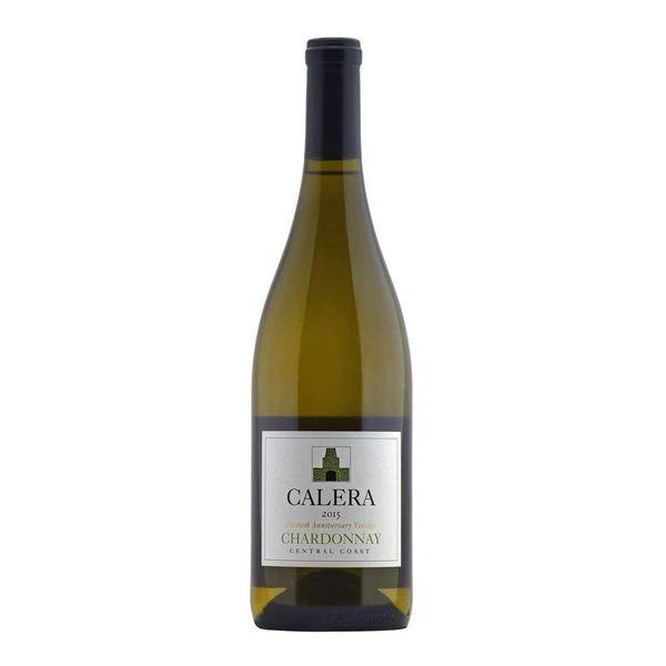 Calera Wine Company Calera 2015 Chardonnay Central Coast (750ML)