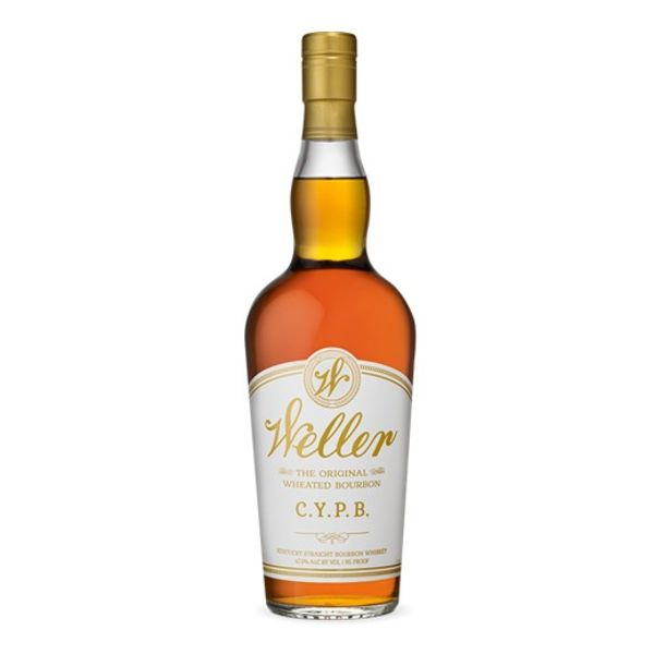 Weller The Original Wheated Bourbon C.Y.P.B. (750ML)
