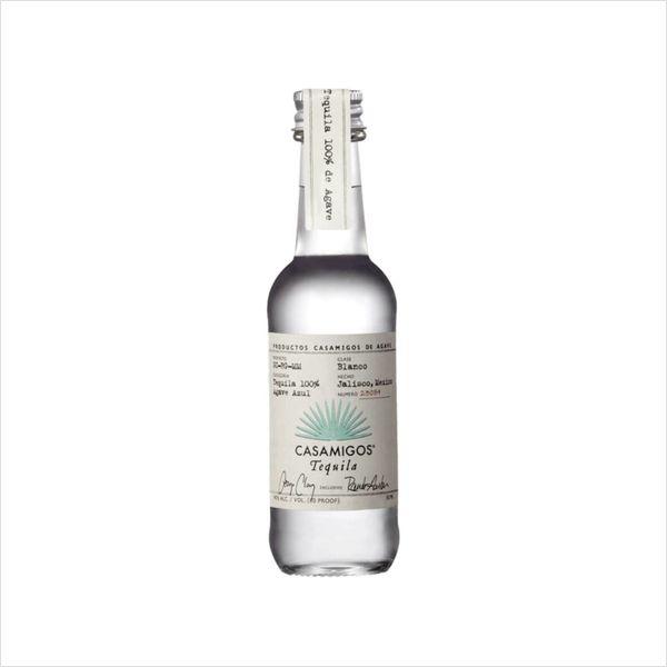 Casamigos Casamigos Blanco Tequila (50ml)