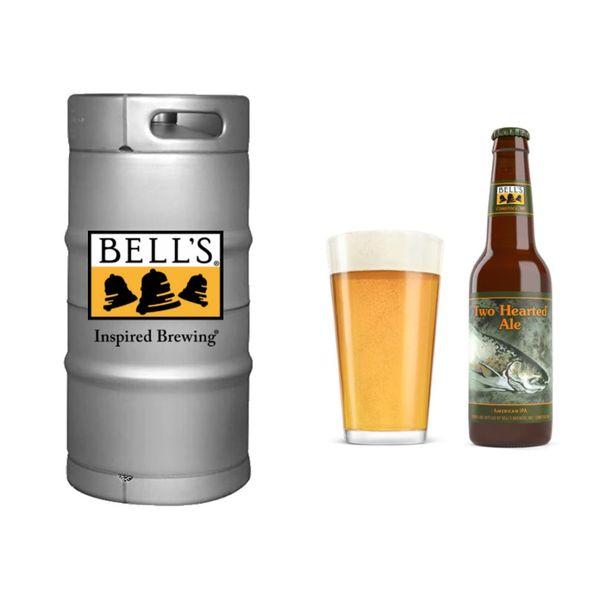 Bells Bells Two Hearted Ale (7.5 GAL KEG)