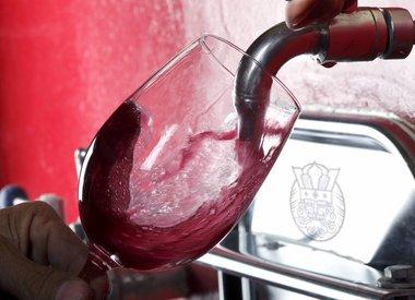 KEGS of WINE
