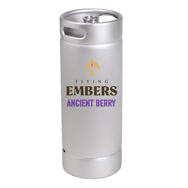 Flying Embers Ancient Berry (5.5 GAL KEG)