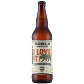 Noble Ale Works I Love It IPA Noble Ale Works (16oz CAN )
