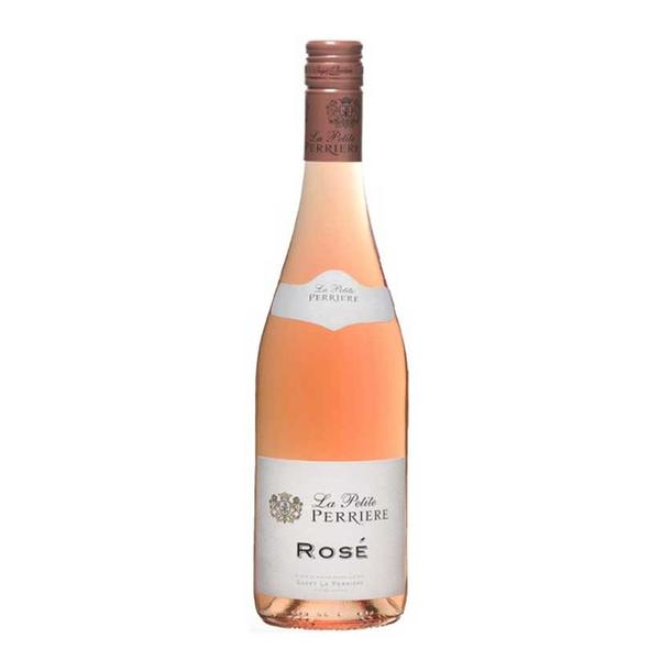 Saget La Perriere La Petite Perriere Rose Loire 2017  (750ML)