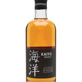 Kaiyo Whisky Japanese Mizunara Oak (750ml)