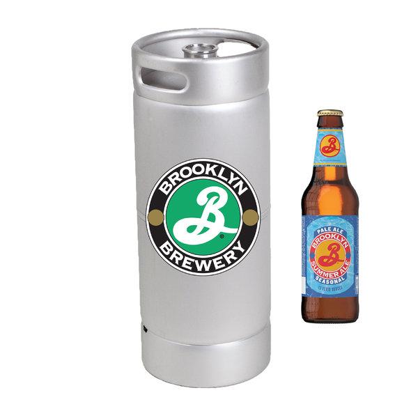 Brooklyn Summer Ale (5.5 GAL KEG)