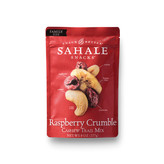 SAHALE RASPBERRY CRUMBLE CASHEW TRAIL MIX