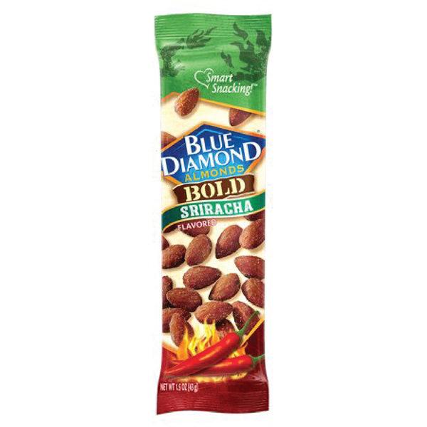 Blue Diamond Almonds Sriracha