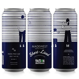 Madewest Madewest Short-Lived IPA (16oz CAN)