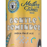 Pizza Port Brewing Pizza Port Gentle Reminder IPA (16OZ CAN)