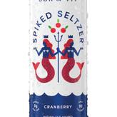 Spiked Seltzer Spiked Seltzer Cranberry (16oz CAN)