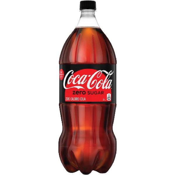 Coca Cola Zero Sugar (2L)