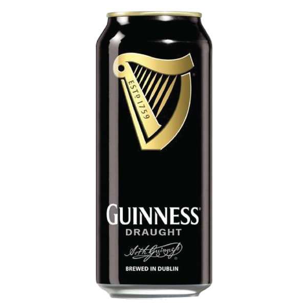 Guinness Guinness Draught (14.9oz CAN)