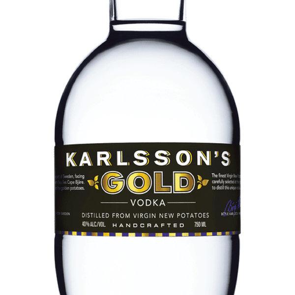 KARLSSONS GOLD (750ML)