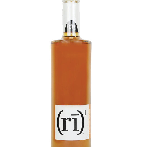 R1 (RI)1 Sraight Rye Whiskey (750 ML)