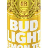Bud Light Lemon Tea (25oz CAN)