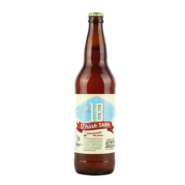 Kern River Brewing #18 Think Tank IPA (1 PINT BTL)