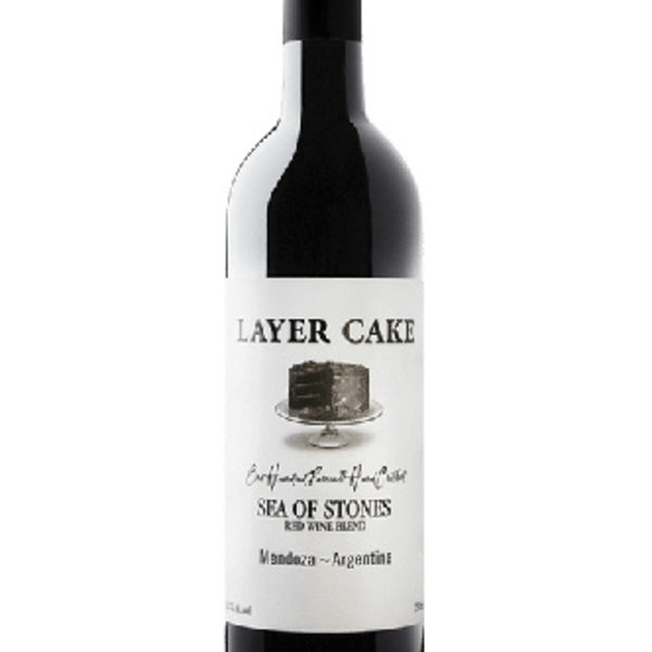 Layer Cake Layer Cake Sea of Stones (750ML)