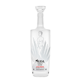 Nuda Tequila Silver (750ML)