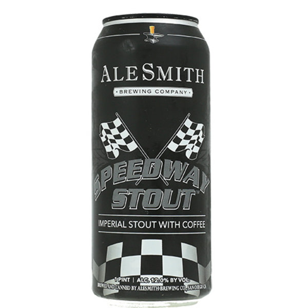 AleSmith Alesmith Speedway Stout (16oz Can)