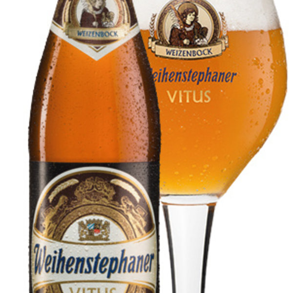 Weihenstephaner Vitus (16OZ) BTL